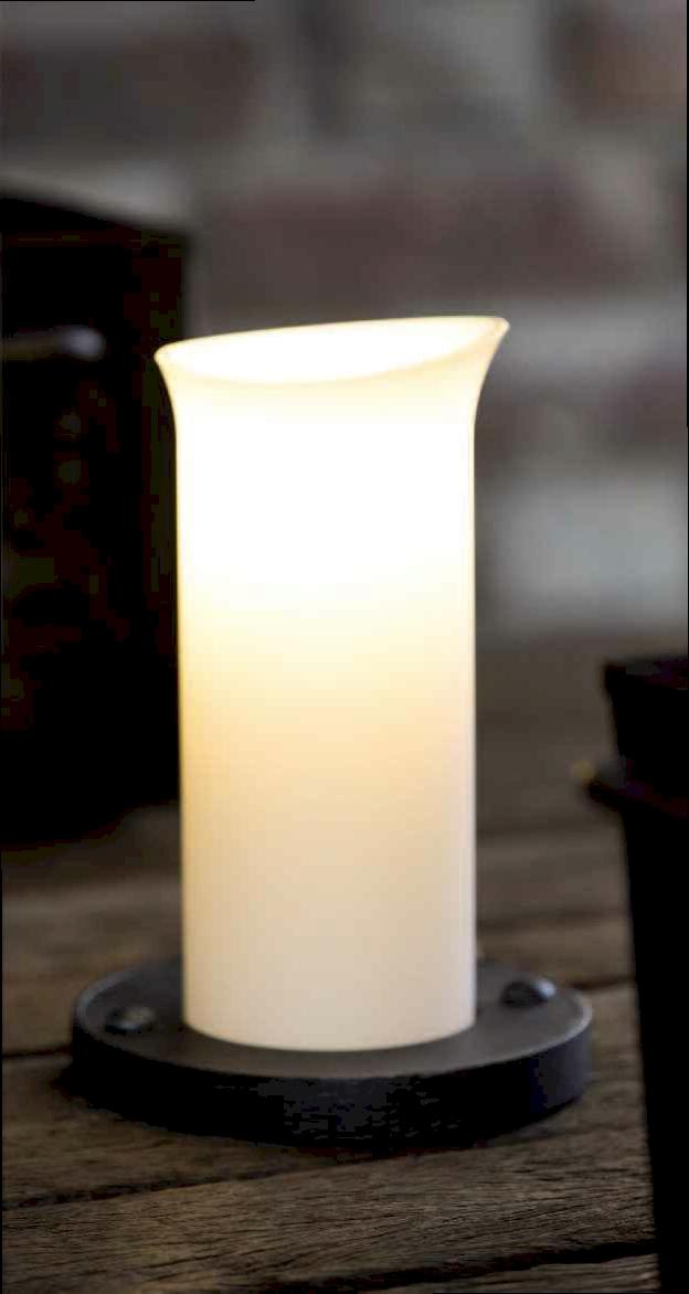 Industrial Tischleuchte von Robers Leuchten