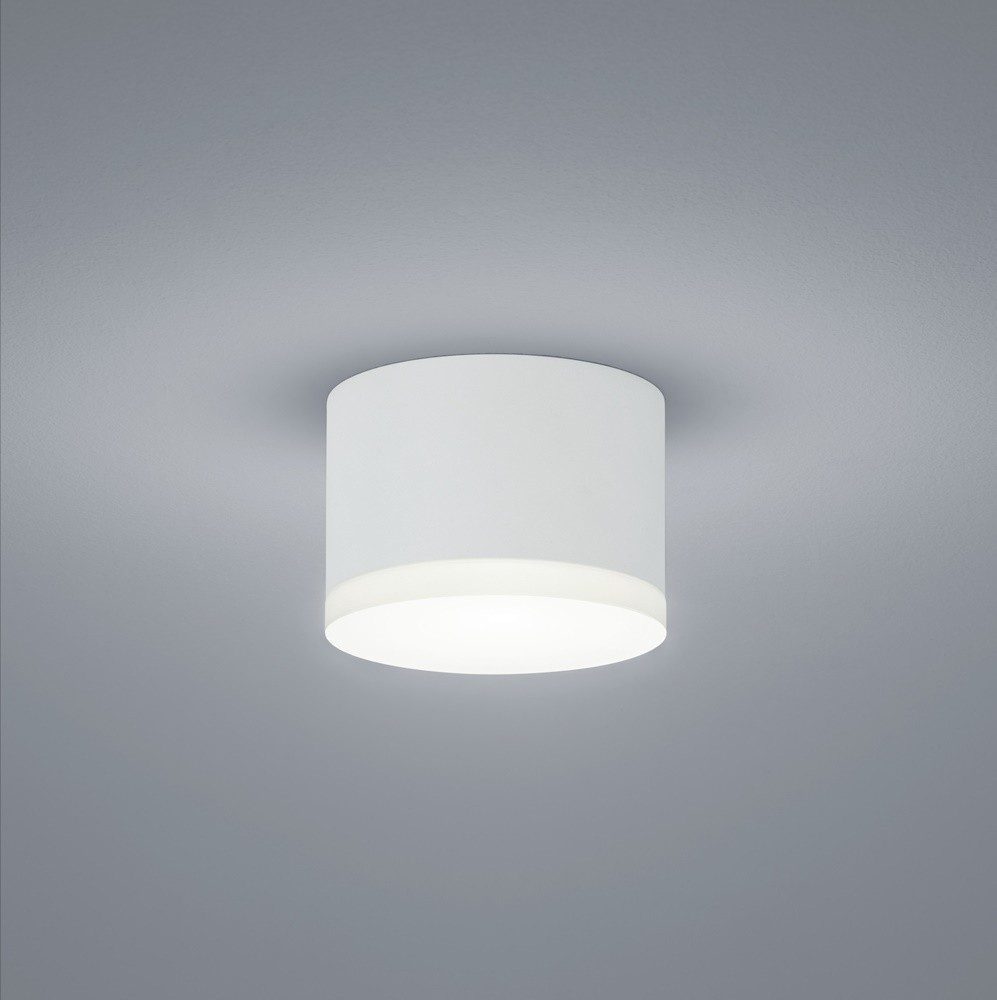 LED-Deckenleuchten von Helestra Leuchten PALA LED- Deckenleuchte 15/1629.07