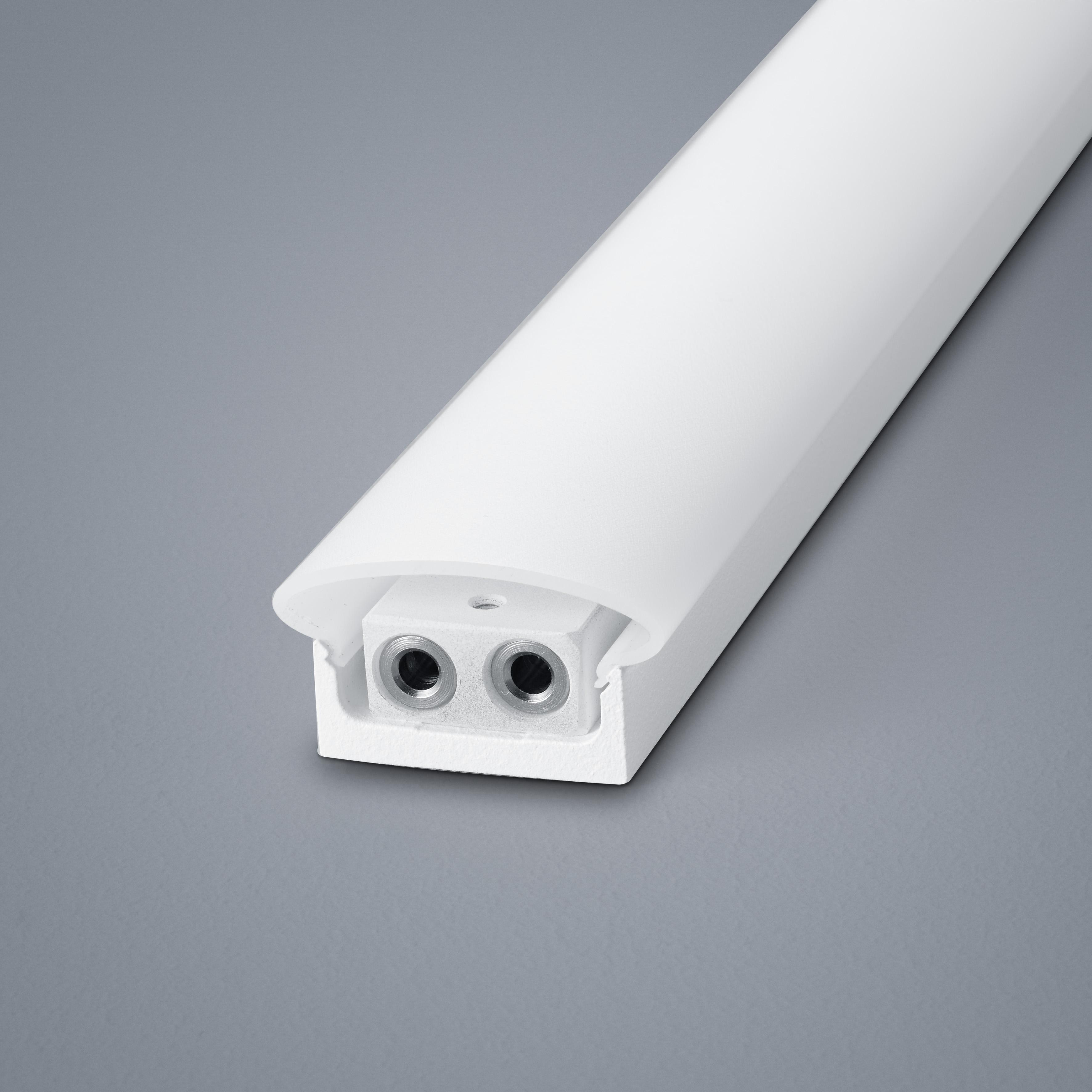 LED-Deckenleuchten von Helestra Leuchten VIGO LED- Leuchtenmodul 100 cm 15/1601.07