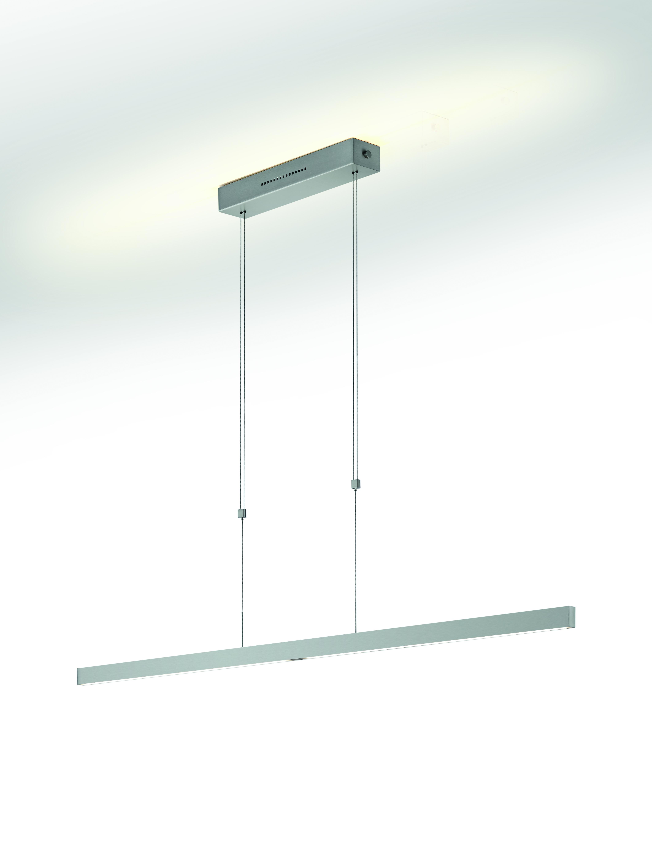 Pendelleuchte / pendant lamp LINN-128 von GKS Knapstein Leuchten