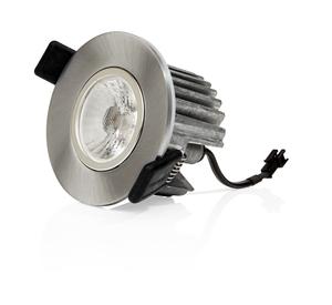 Verbatim LED Spotlight IP44 10W 3000K von UNI-Elektro