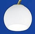 B-Leuchten Artikel von B-Leuchten VERONA - Ersatzglas zu 70291/8 70291-00