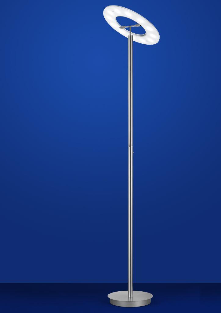 Stehleuchten von B-Leuchten LED-Stehleuchte OSLO 60244/1-92