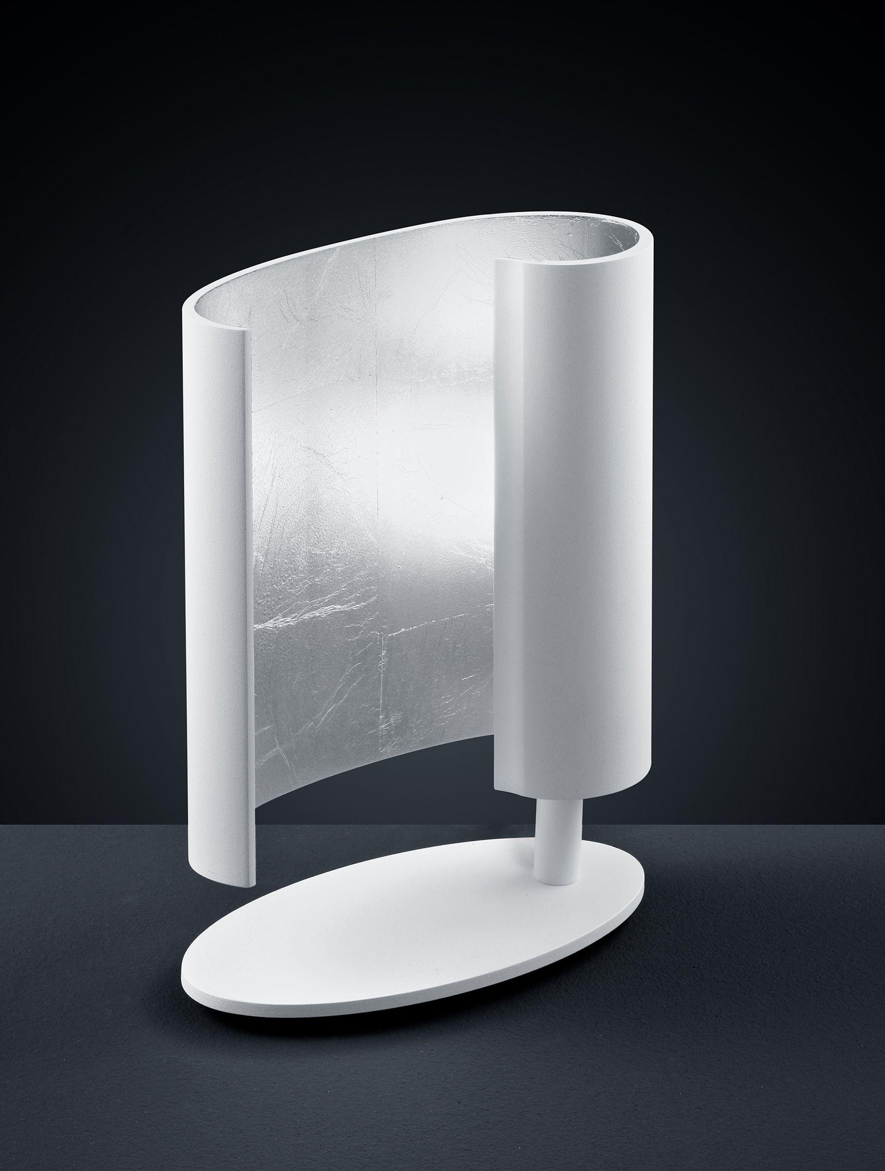 Tischleuchten von BANKAMP Leuchtenmanufaktur LED-Tischleuchte Luce Elevata Embrace LED L5909.1-50