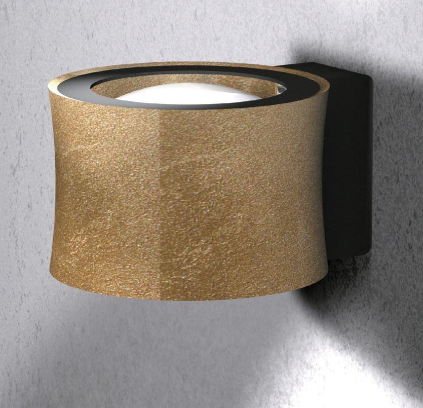 LED-Wandleuchte Luce Elevata Impulse LED