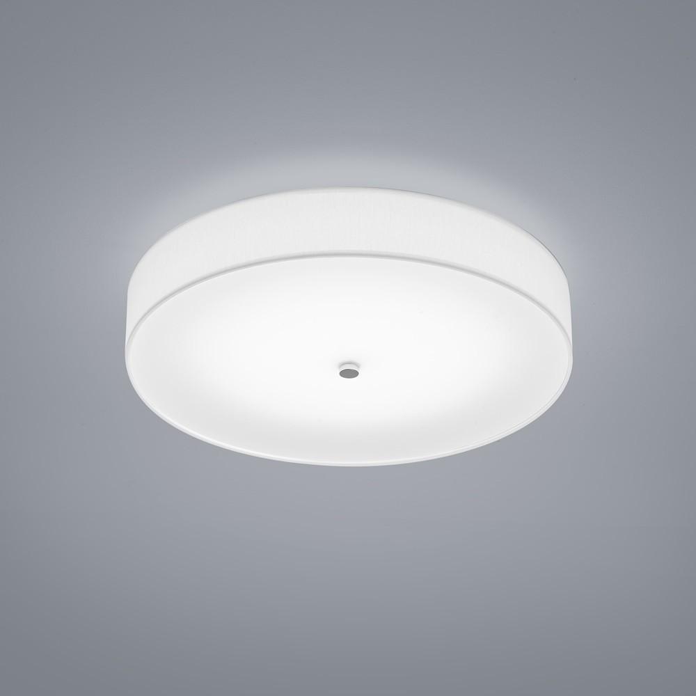 LED-Deckenleuchten von Helestra Leuchten Bora  LED-Deckenleuchte 15/1745.19/9258