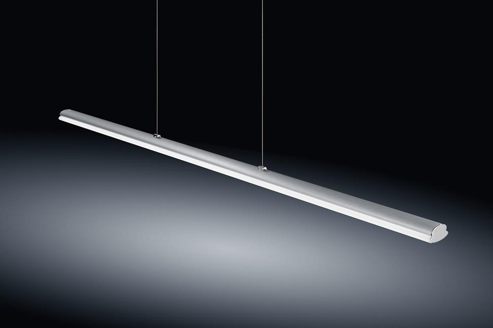 VENTA LED-Hängeleuchte mit EasyLift von Helestra Leuchten