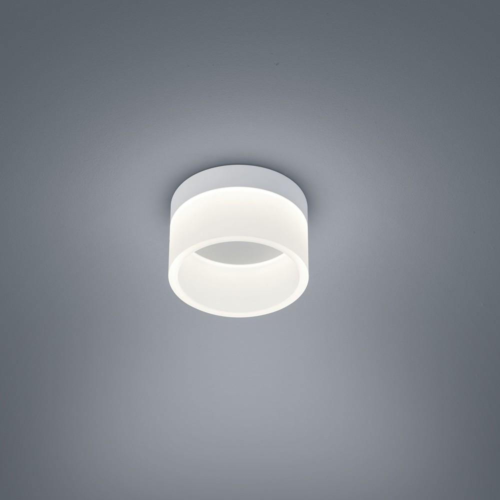LED-Deckenleuchten von Helestra Leuchten LIV LED- Deckenleuchte 15/1732.07
