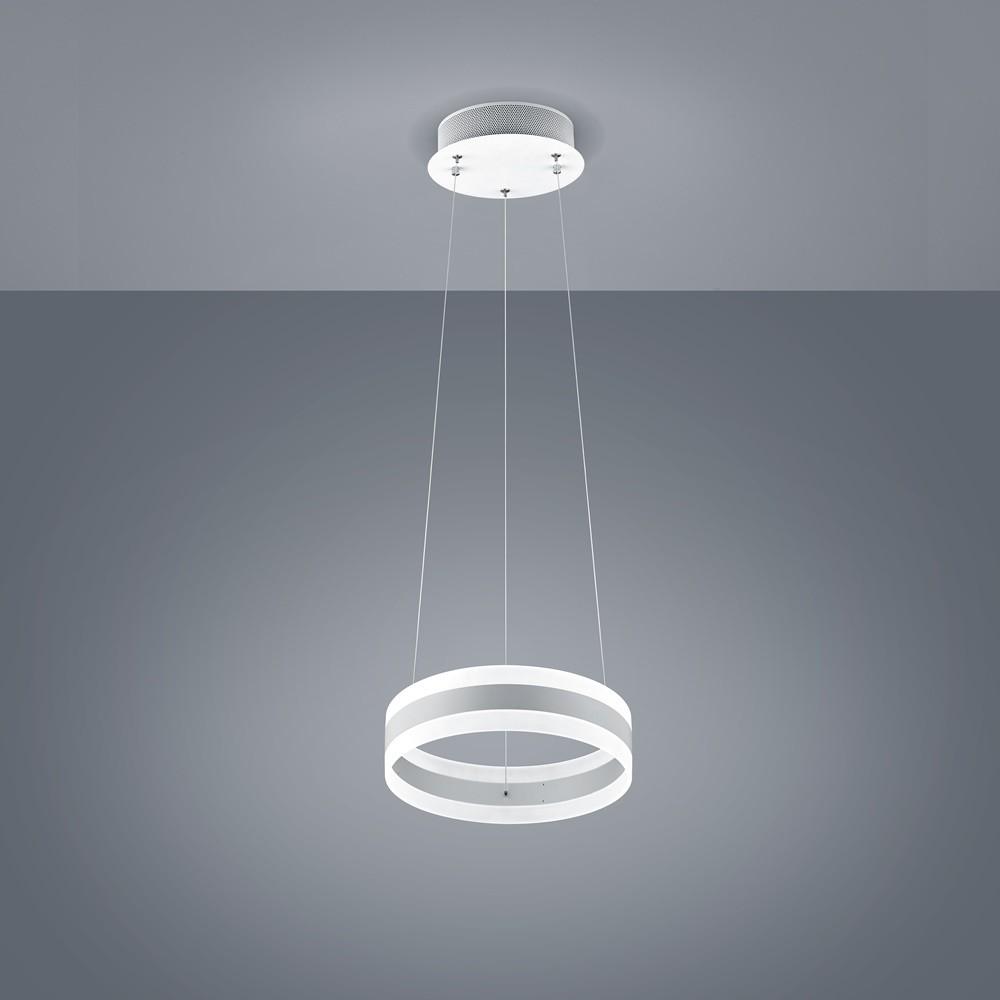 LED-Hängeleuchten von Helestra Leuchten LIV LED-Hängeleuchte 26/1793.07