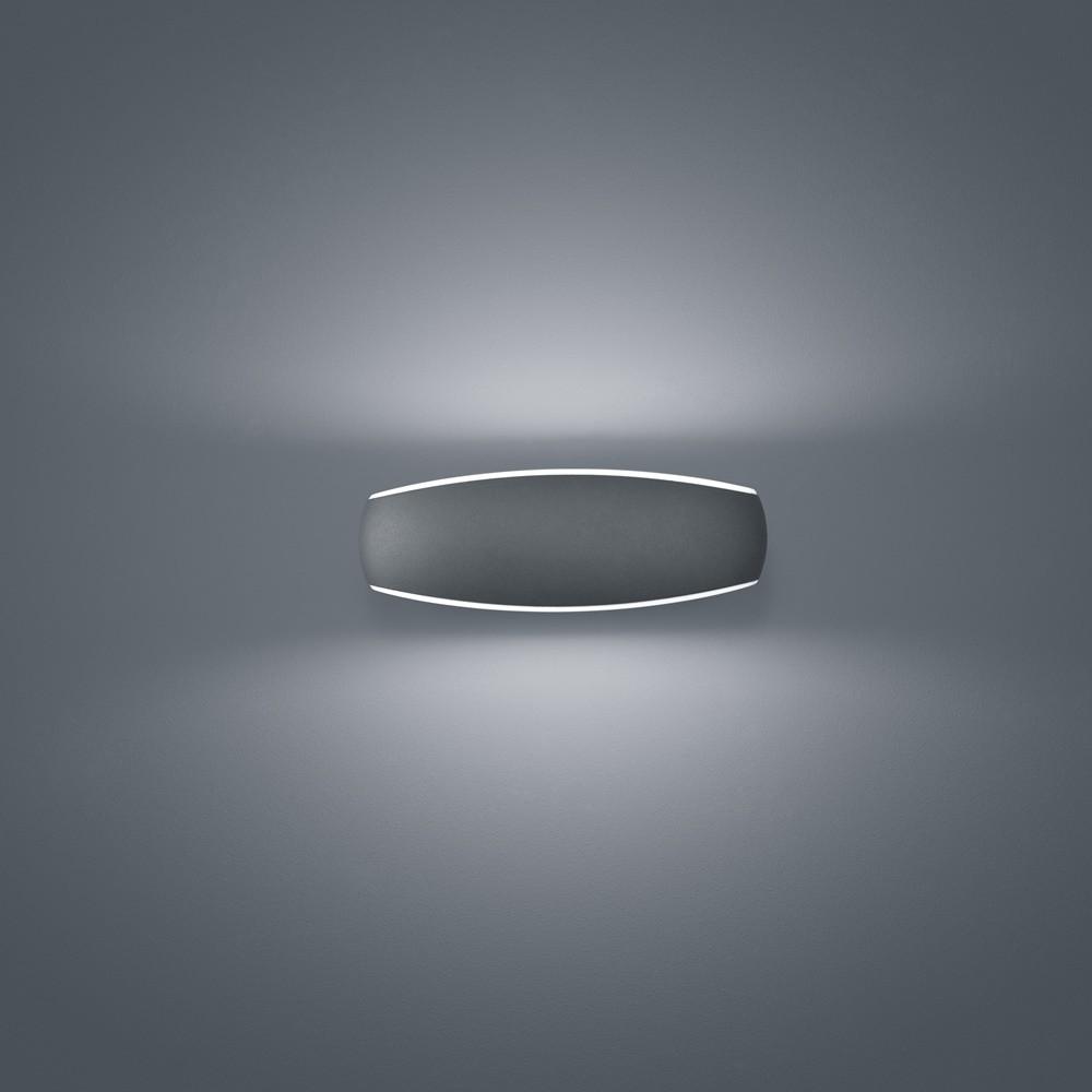 Bodenleuchten von Helestra Leuchten SEA LED - Außenleuchte/ Wandleuchte A18601.93