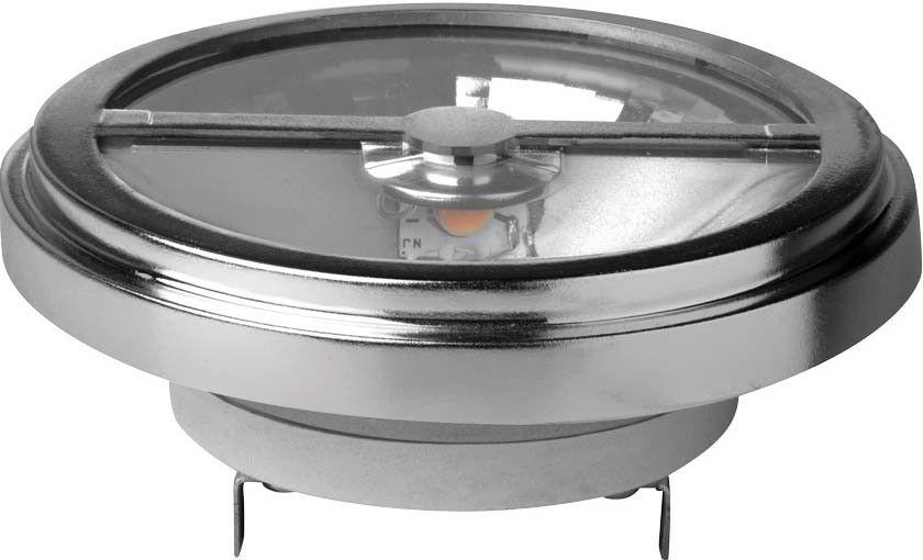 LED-Leuchtmittel von UNI-Elektro MEGAMAN LED-Reflektorlampe AR111 11W 45° G53 2800K MM17592