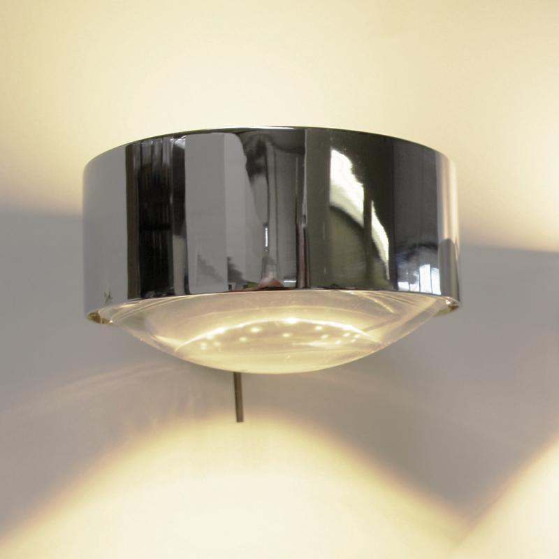Top Light Leuchten Artikel von Top Light Leuchten Puk Meg Maxx Wall + LED 2-40802