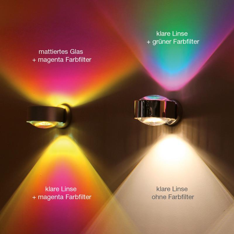 Top Light Leuchten Artikel von Top Light Leuchten Farbfilter rot für Puk Meg Maxx 2-5038