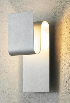 Fold LED Wandleuchte