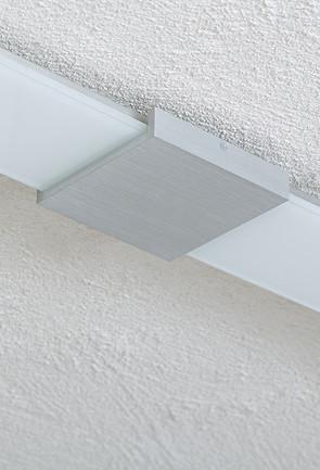 Escale Leuchten Artikel von Escale Leuchten Concept Schienen-Verbinder gerade 40810000