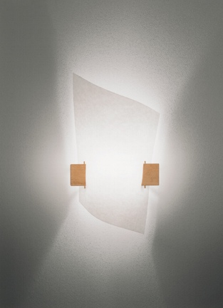 PLAN B Wandleuchte / PLAN B Wall fixture von DOMUS