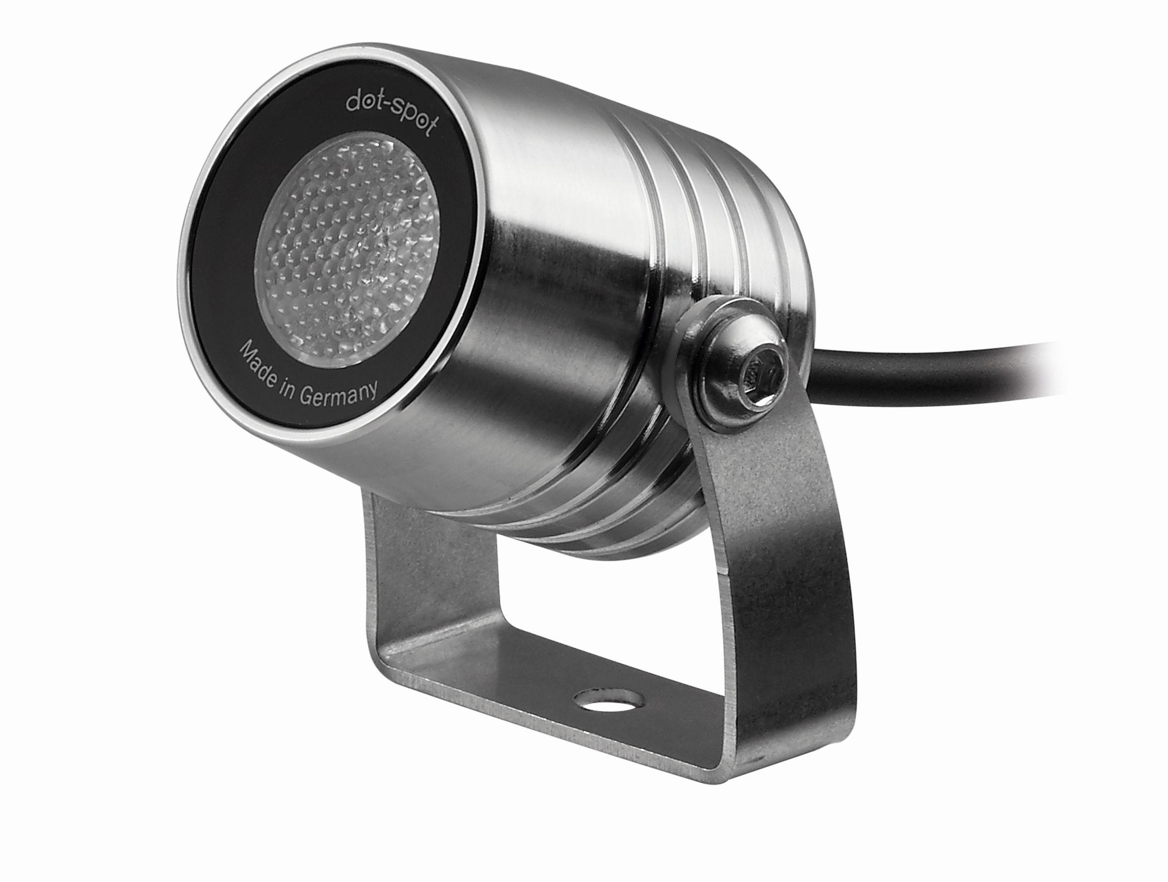 Gut gemocht dot-spot clarios-mini RGB LED Garten-und Objektstrahler 22100.099 EX56
