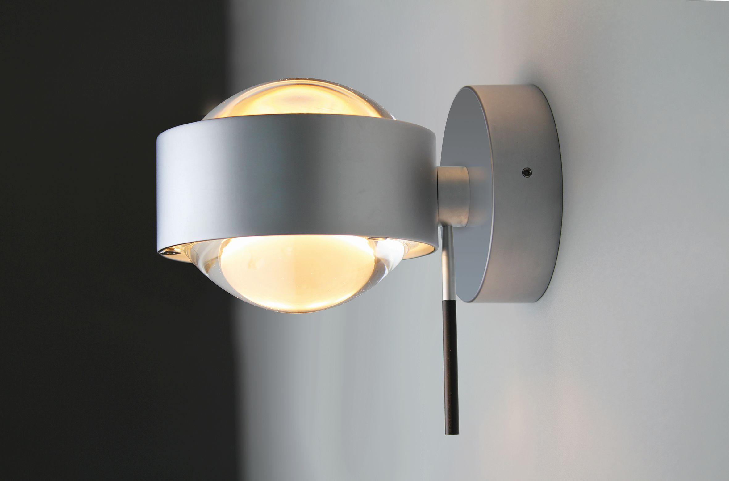 Top Light Leuchten Artikel von Top Light Leuchten Puk Wall Plus mit LED 2-0801-LED