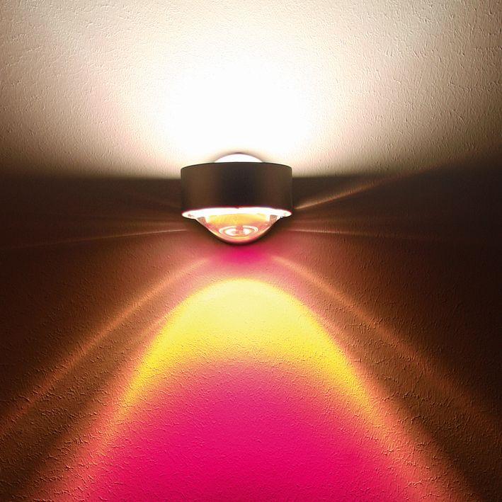 Top Light Leuchten Artikel von Top Light Leuchten Farbfilter magenta Puk 2-2029