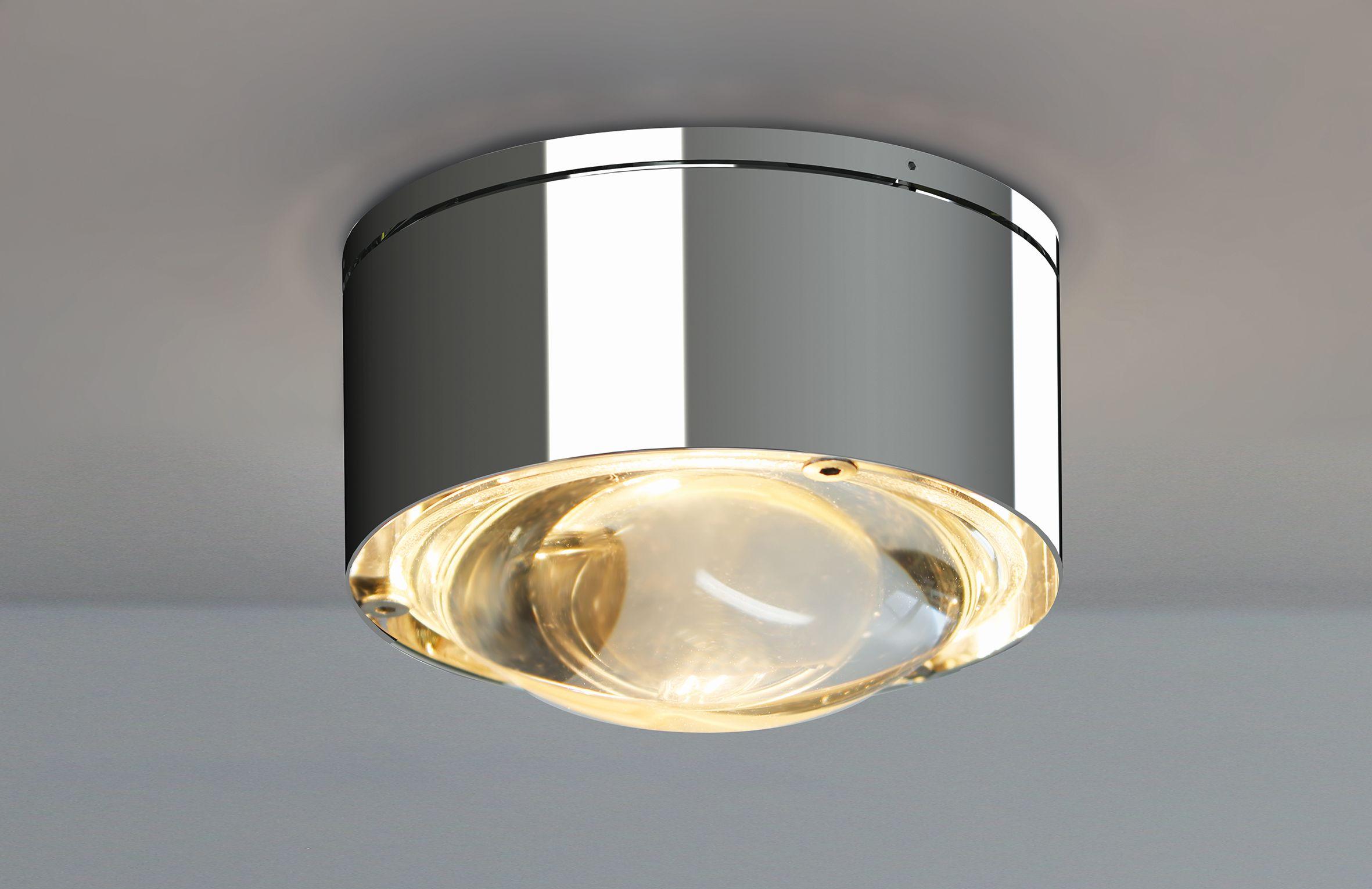 LED Deckenleuchte Puk Maxx One 2