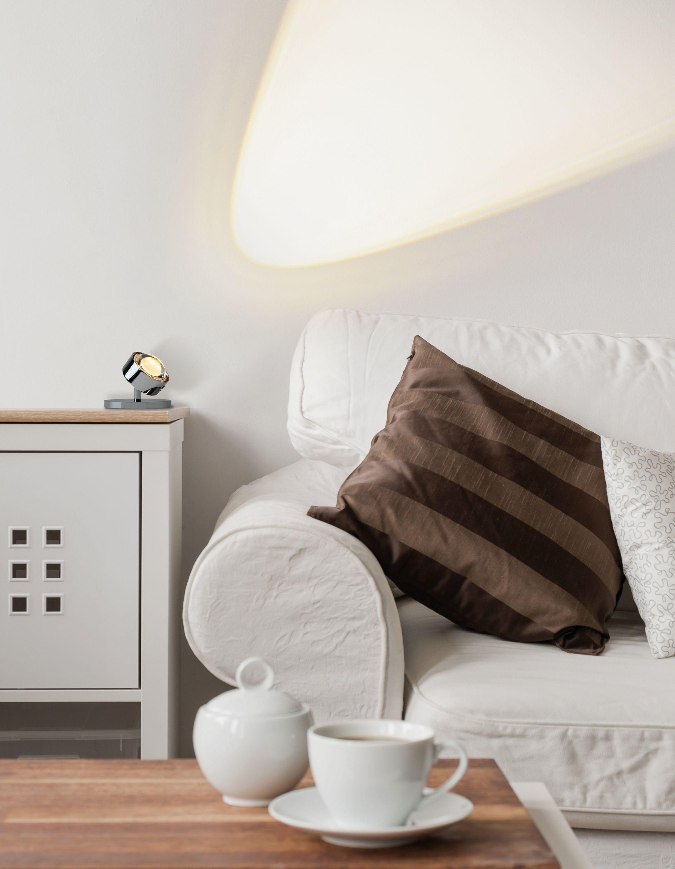 Puk Maxx Spot + G9 Fassung + LED Retrofit - Lagerräumung -
