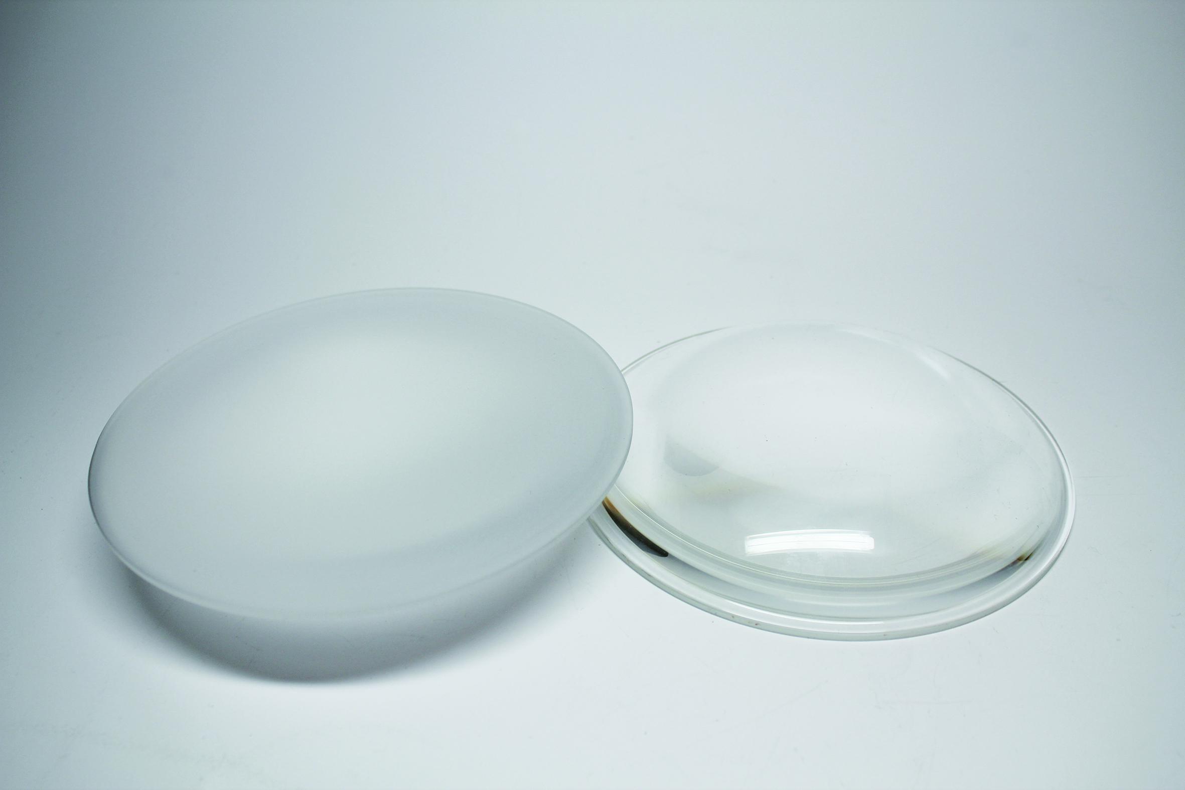 Top Light Leuchten Artikel von Top Light Leuchten Glas mattiert für Puk Meg Maxx 2-5037