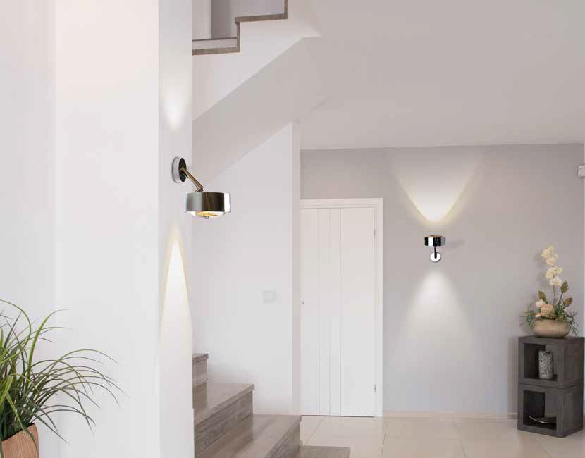 Puk Meg Maxx Next / up- & downlight + LED - Lagerräumung -