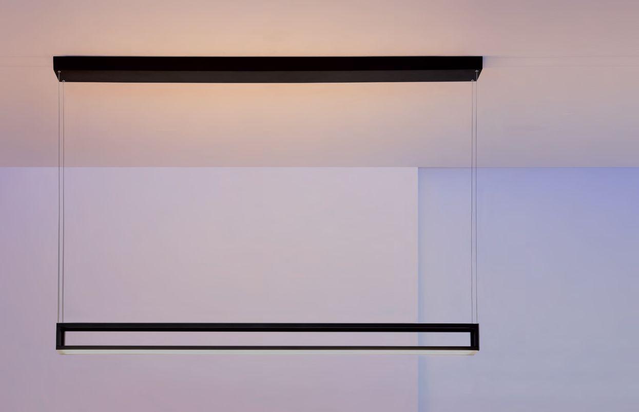 Escale Leuchten Artikel von Escale Leuchten Akio LED Hängeleuchte 62690009