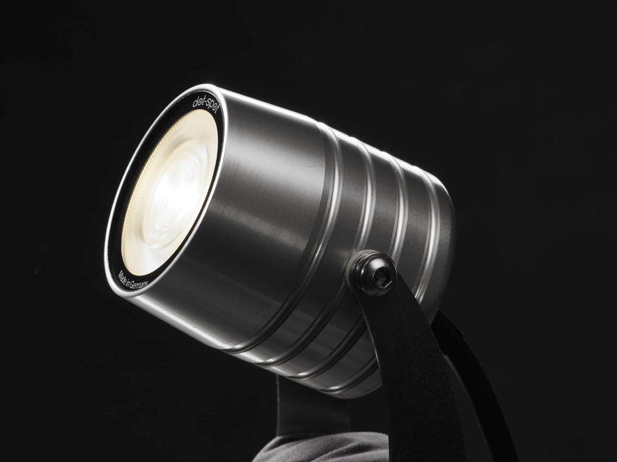dot-spot Artikel von dot-spot LED- Strahler ECO230, 6W, 408lm, warmweiß 26000
