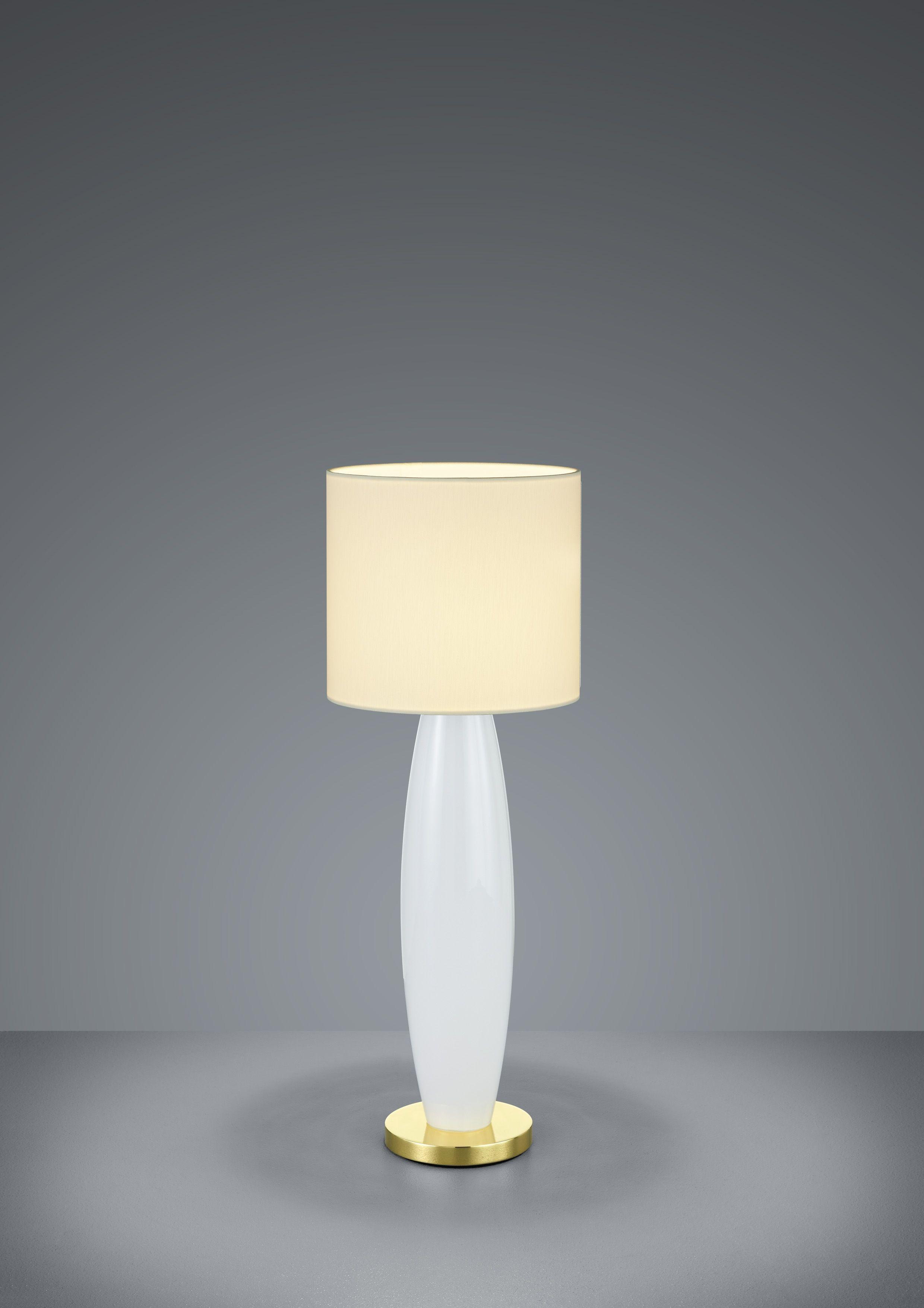 Tischleuchten von BANKAMP Leuchtenmanufaktur Tischleuchte Venice klein 5980/1-40