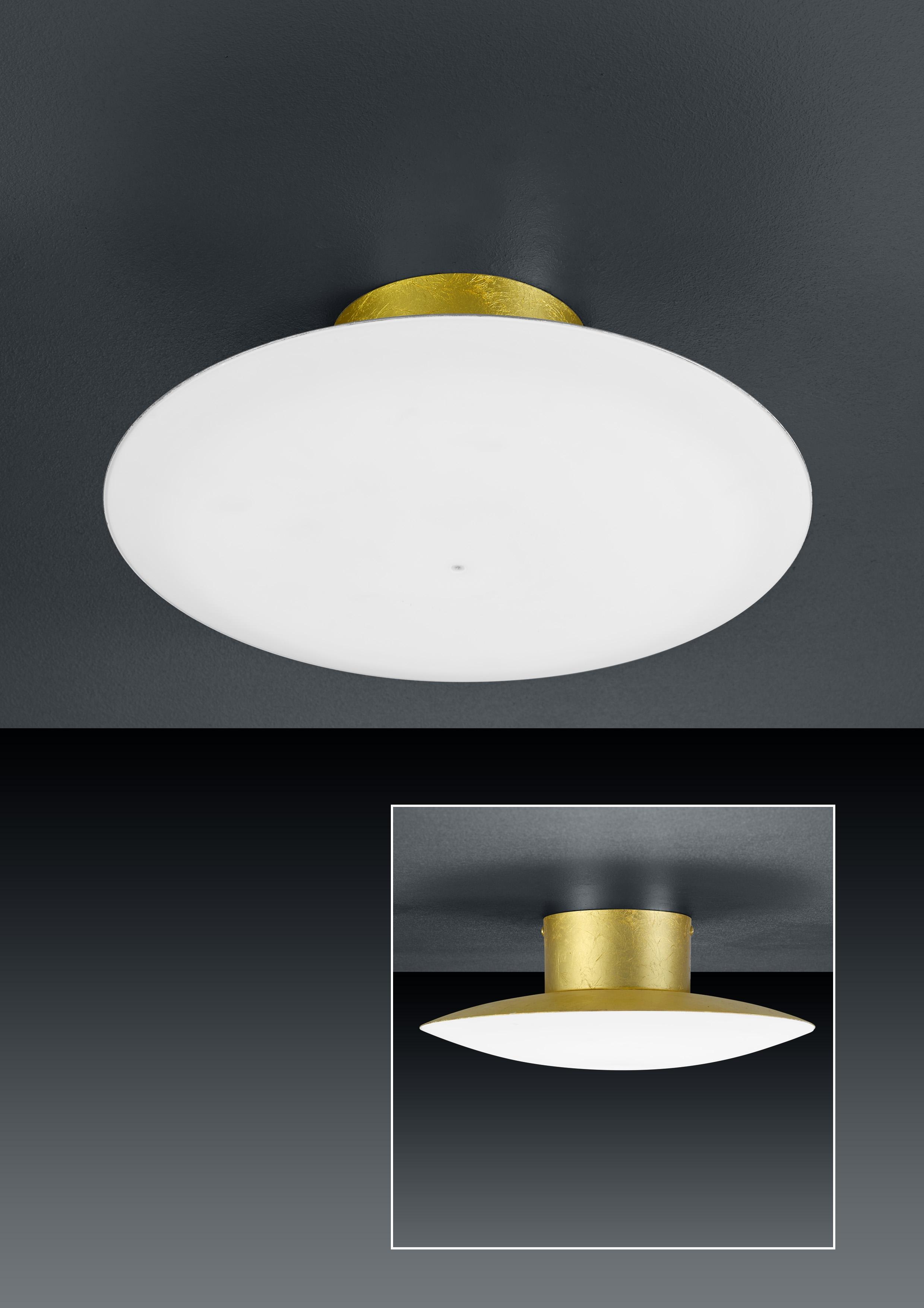 LED-Deckenleuchte Luce Elevata Pure up von BANKAMP Leuchtenmanufaktur