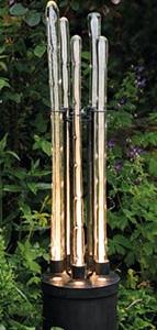 Glas-Stab von Robers Leuchten