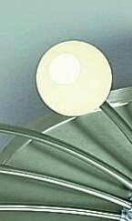 BANKAMP Leuchtenmanufaktur Artikel von BANKAMP Leuchtenmanufaktur Ersatzglas für 7043, 2379, 2387, Durchmesser 60mm 27.0011