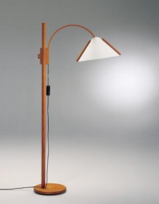 Leseleuchten von DOMUS ARCADE Leseleuchte / ARCADE Floor lamp 6510.8308