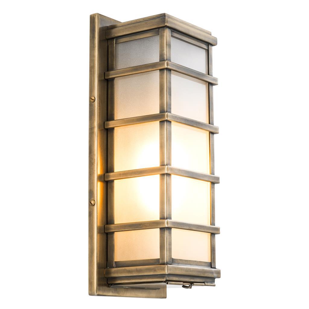 Eichholtz Leuchten Artikel von Eichholtz Leuchten Wandleuchte Welby 110471