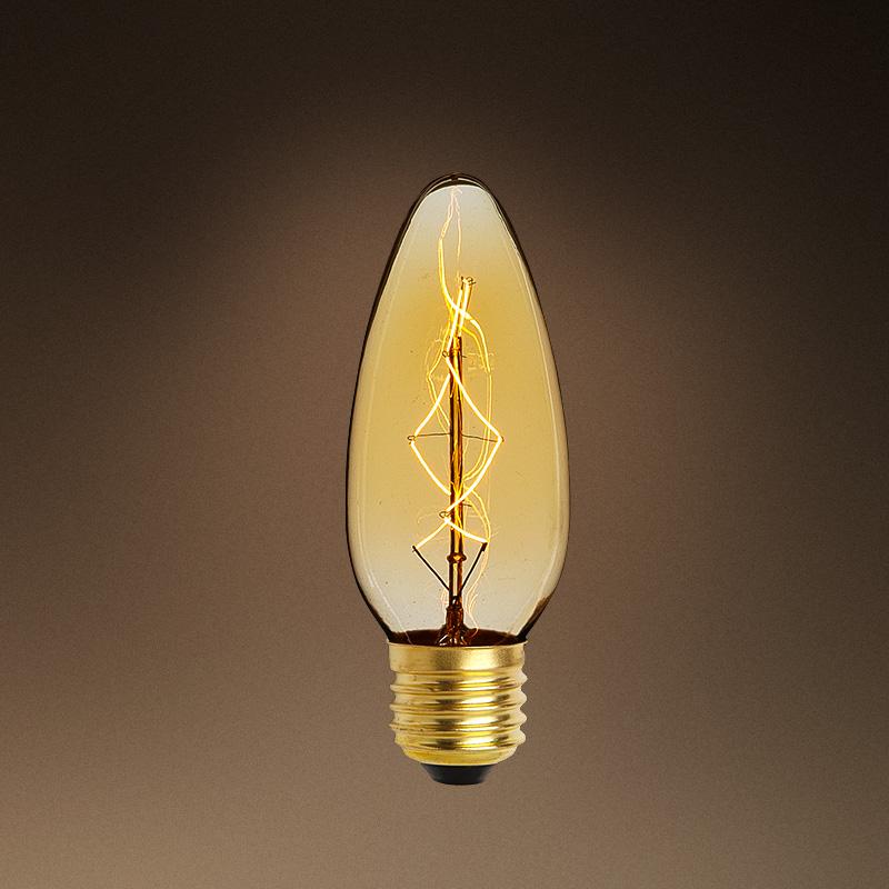 Glühlampe Candle 25W E27