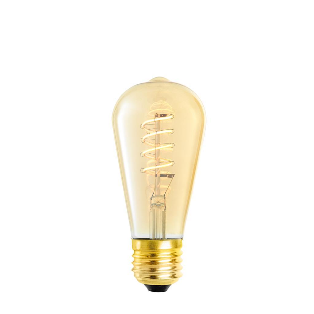 LED Glühlampe dimmbar Signature 4W E27
