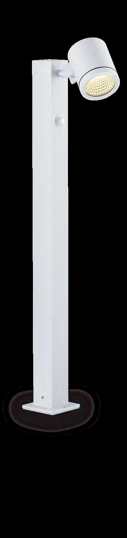 PART LED-Pollerleuchte von Helestra Leuchten