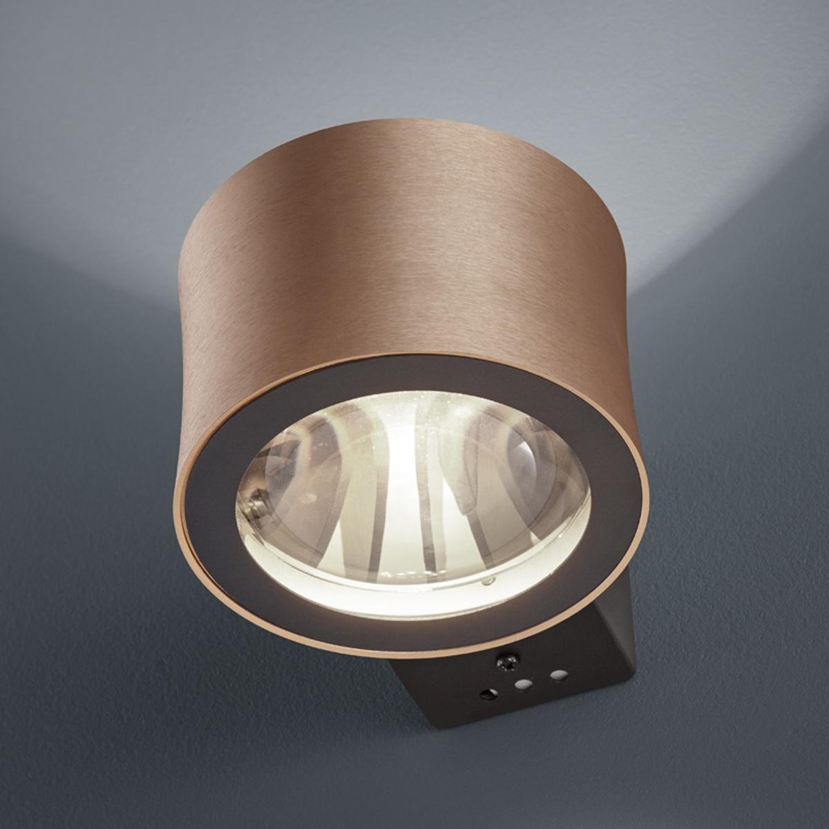 BANKAMP LeuchtenmanufakturLED-Wandleuchte Impulse4325/1-74