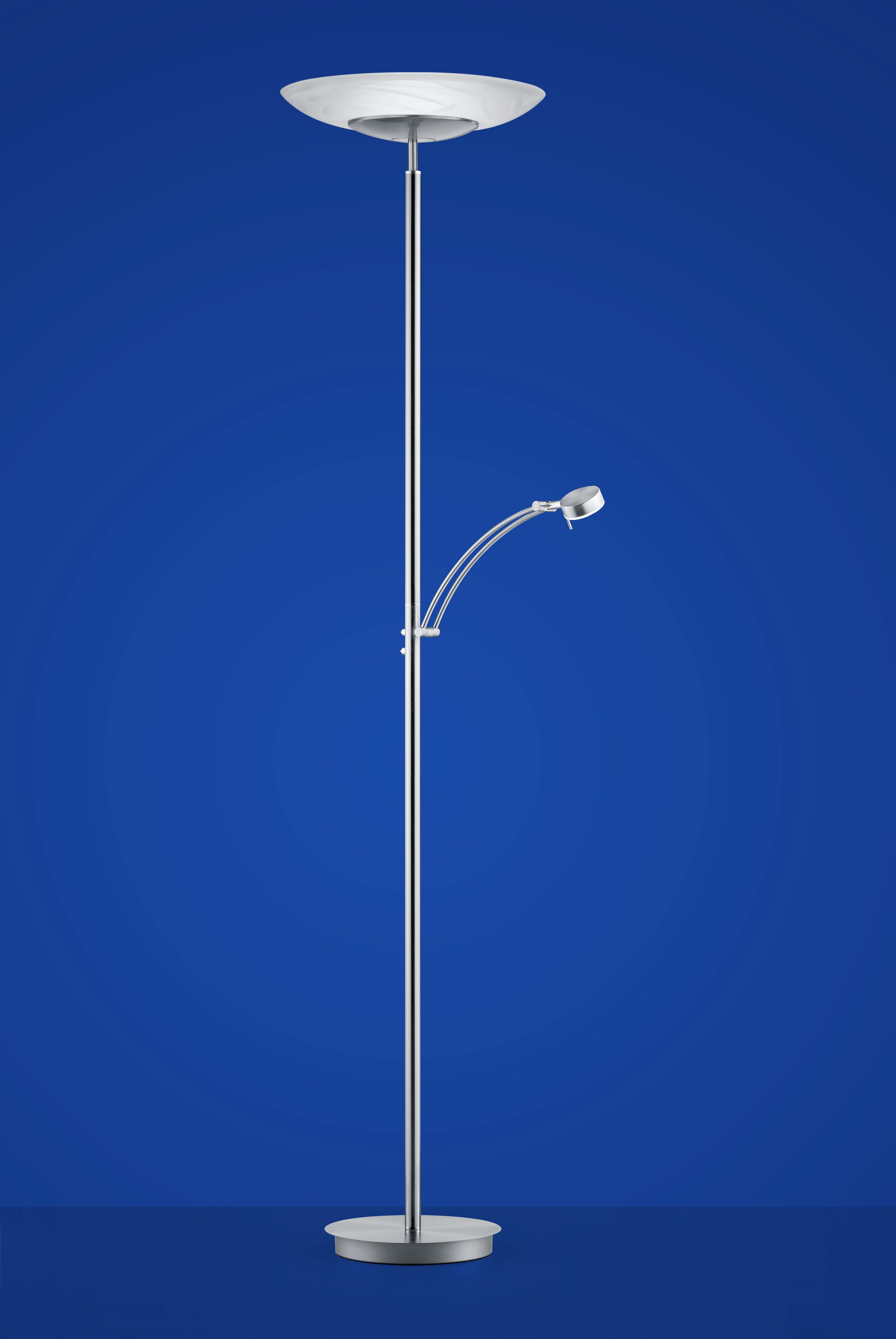 B-Leuchten Artikel von B-Leuchten LED-Stehleuchte BURGOS 60334/2-92