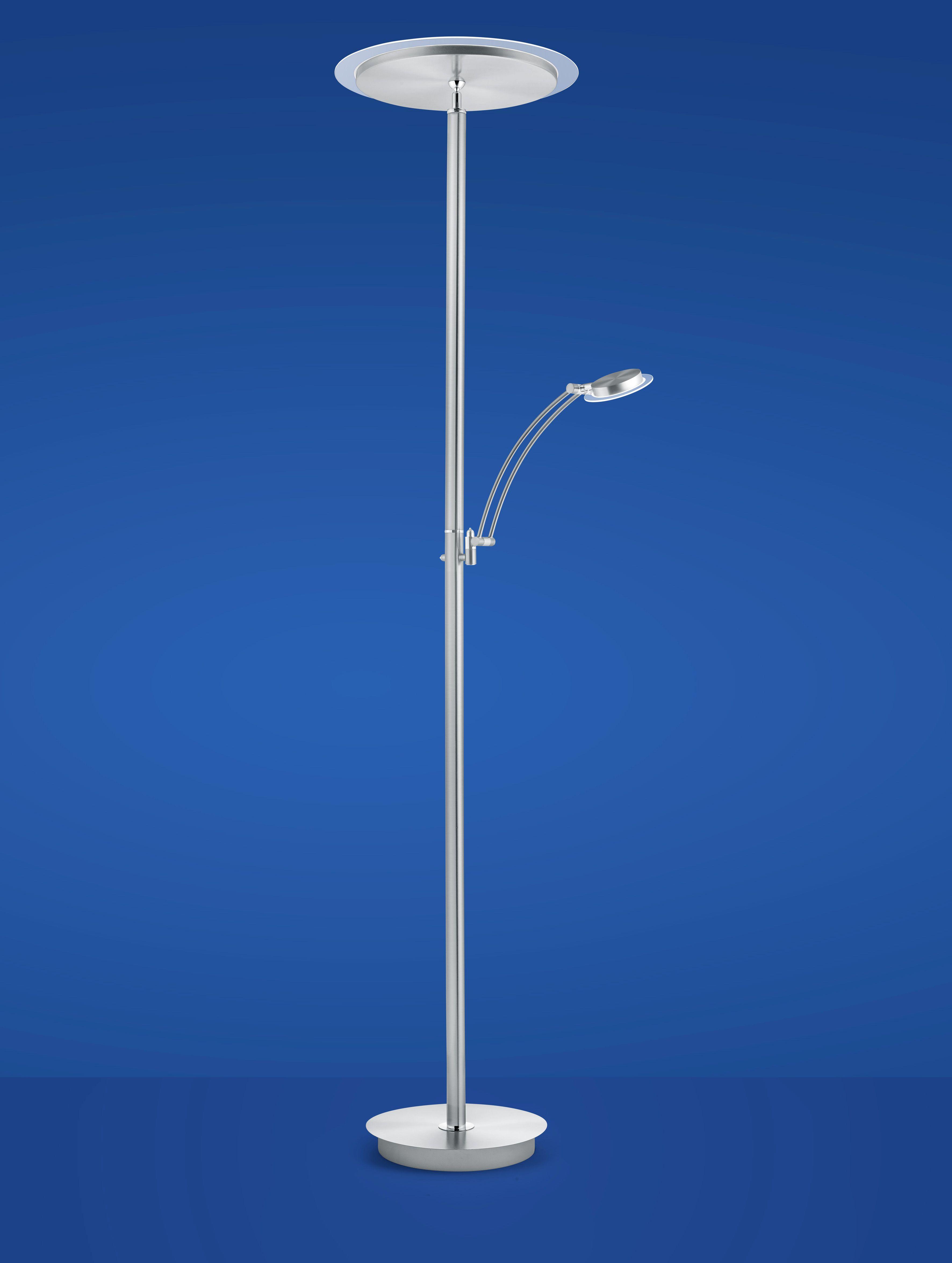 B-Leuchten Artikel von B-Leuchten LED-Stehleuchte HONEY 60348/2-92