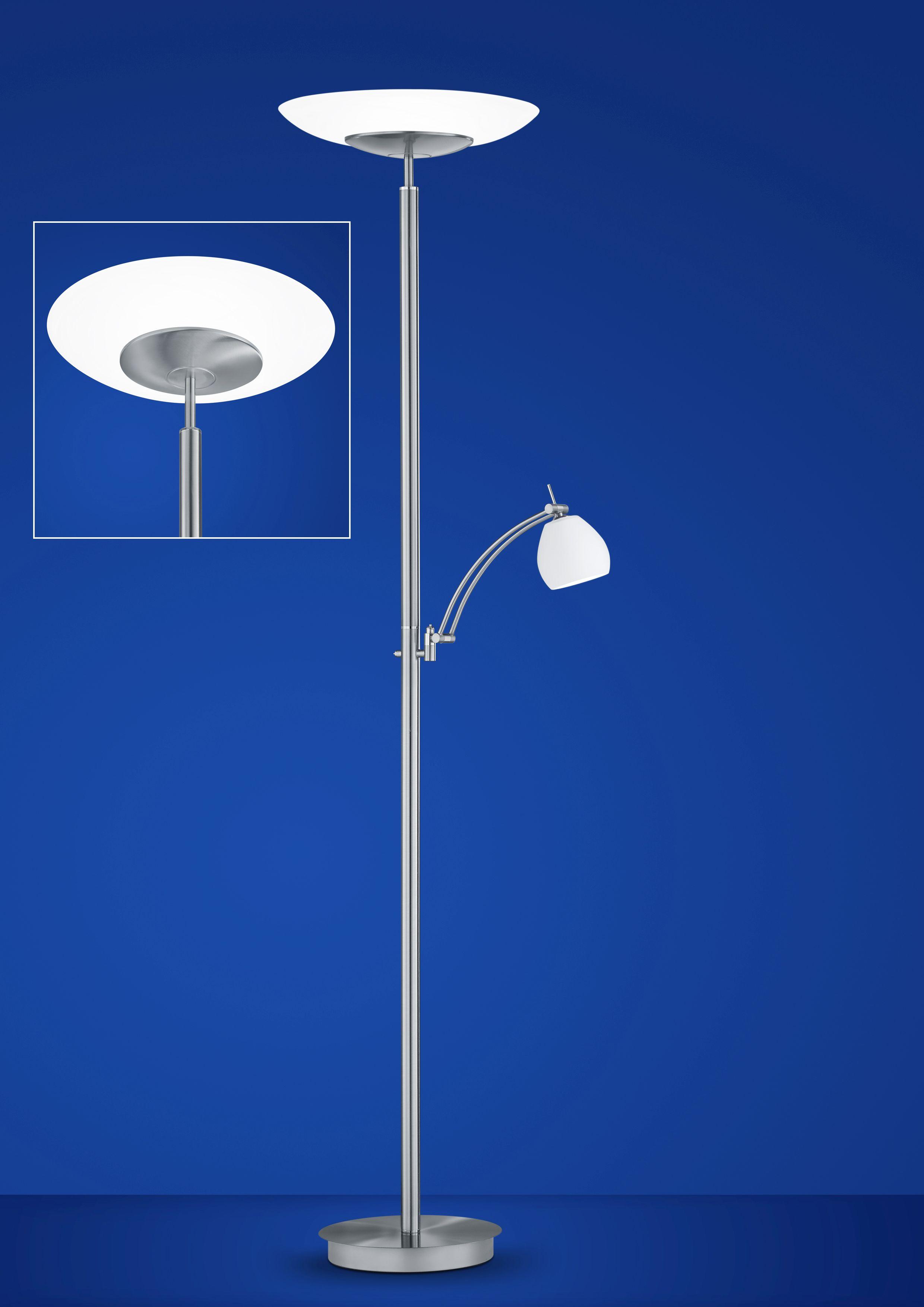 B-Leuchten Artikel von B-Leuchten LED-Stehleuchte CENTURION 60352/2-92