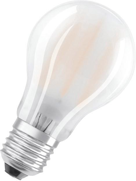 Standard E27 von UNI-Elektro Osram Parathom Classic E27 A 11W 827 Matt | Ersetzt 100W PARATHOM PCLA100 FR 11W/827 230V E27 10X1