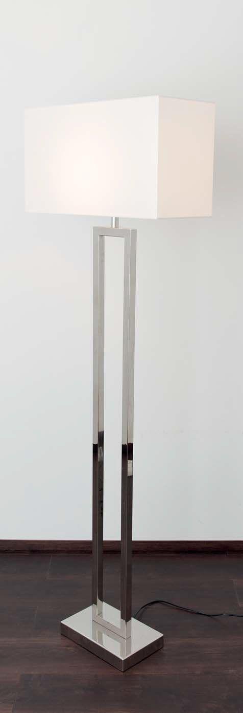 Stehleuchten von Holländer Leuchten Stehleuchte 1-fl g. SPRAZZO 292 K 1101