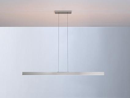 LED-Hängeleuchten von Bopp Leuchten NANO LED- PENDELLEUCHTE/  GROSS 66090200