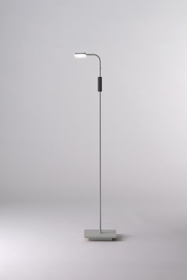 Stehleuchten von Bopp Leuchten MOVE Akku LED- STEHLEUCHTE 66940103