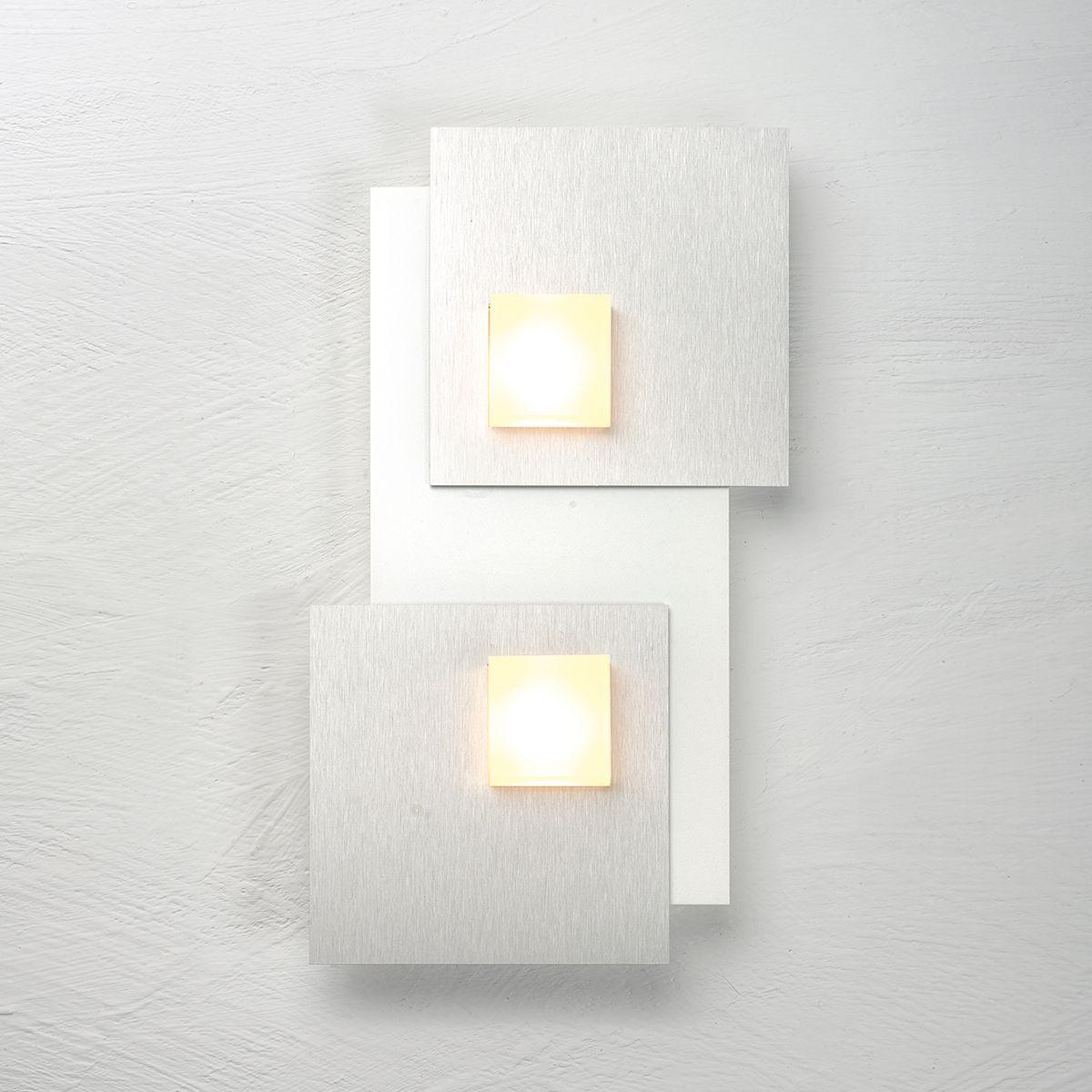 Bopp LeuchtenPIXEL 2.0 LED- DECKENLEUCHTE 2-FLAMMIG63880209