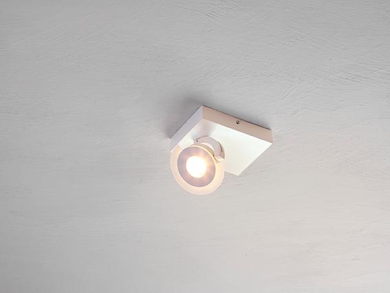Bopp LeuchtenEXO DECKENLEUCHTE 1-FLAMMIG65680109