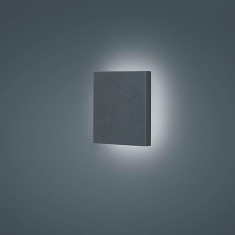 Wandleuchten von Helestra Leuchten AIR LED - Außenleuchte Wandleuchte A18607.93
