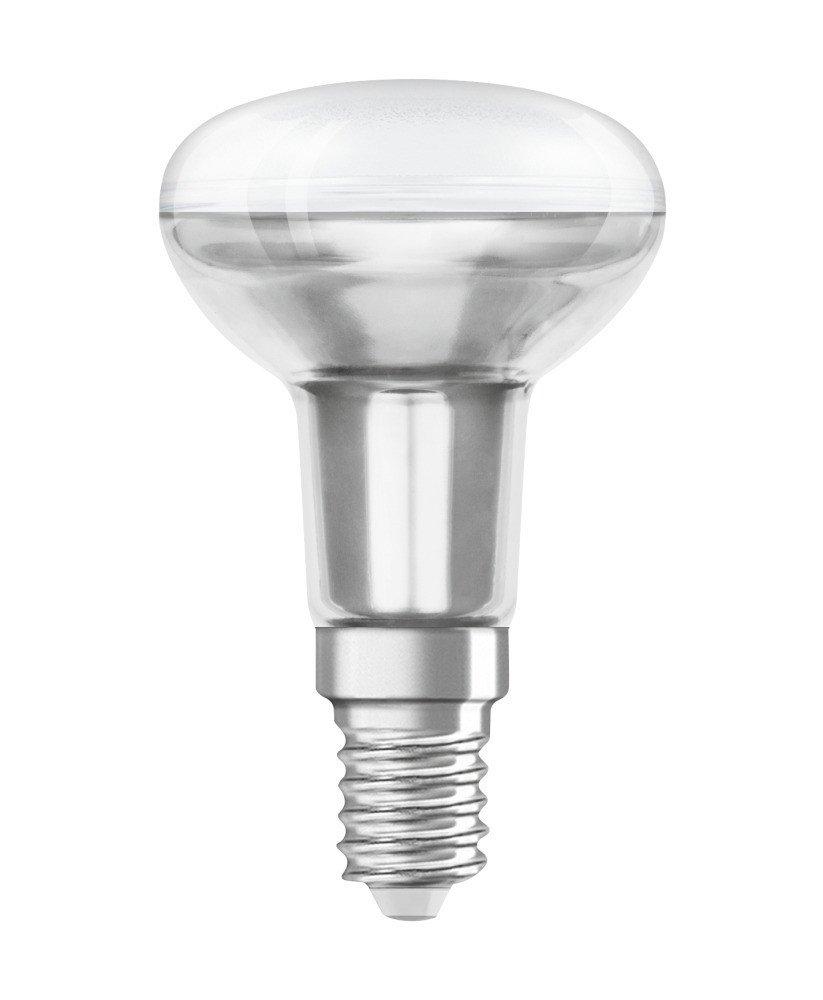 Standard E14 von UNI-Elektro Osram Parathom E14 Reflektor R50 3.3W 827 36D LEDPR5040 3.3W/827 230V GL E14 10X1